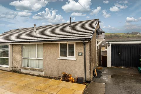 2 bedroom semi-detached bungalow to rent - Honister Drive, Kendal
