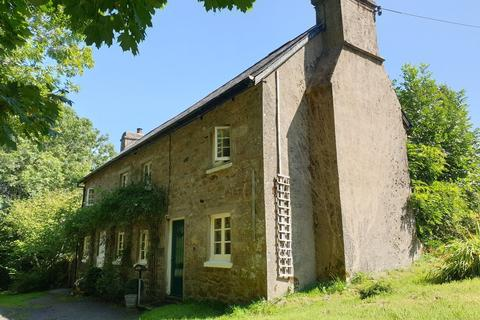 5 bedroom cottage for sale - Gidleigh, Chagford