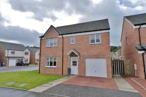 5 bedroom detached house for sale - Glenmill Crescent, Darnley, GLASGOW