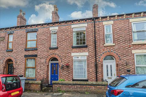 3 bedroom terraced house for sale - West Bond Street, Macclesfield