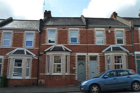 2 bedroom terraced house to rent - Baker Street, Exeter, Devon
