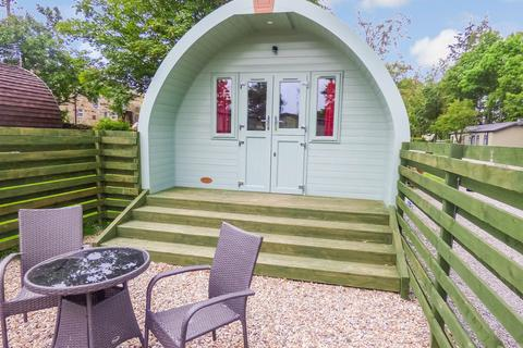 1 bedroom mobile home for sale - Dog Pod, Bainbridge Ings Country Park