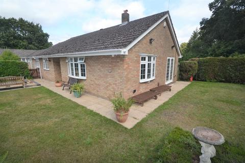 3 bedroom detached bungalow for sale - Ringwood Road, Ringwood
