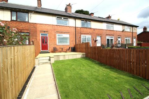 2 bedroom terraced house for sale - Oak Terrace, Sowerby Bridge