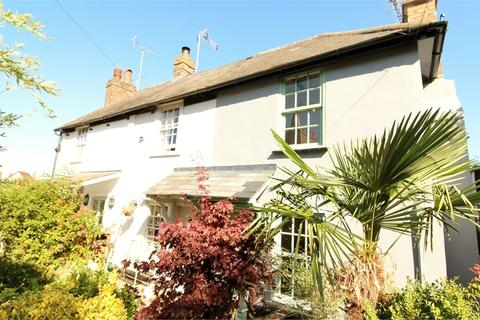 1 bedroom semi-detached house for sale - West End Lane, Essendon, HATFIELD, Hertfordshire