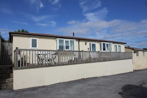 2 bedroom mobile home for sale - Falcon Park, Totnes Road