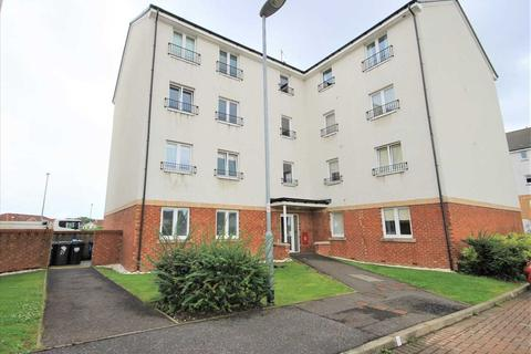 2 bedroom flat for sale - John Muir Way, Motherwell