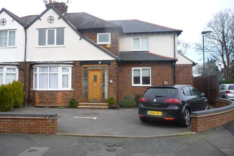 1 bedroom apartment to rent - Burman Road, Shirley