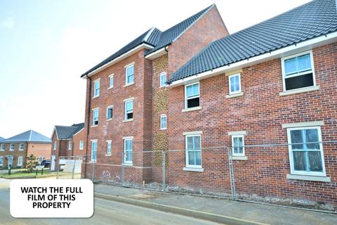 2 bedroom apartment for sale - Butterfield Meadow, Hunstanton
