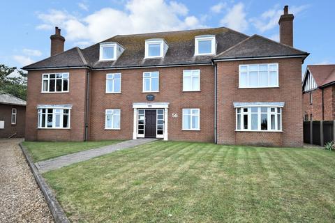 2 bedroom ground floor flat for sale - Hunstanton
