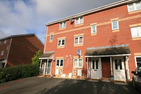 4 bedroom townhouse to rent - Mottram Drive, Nantwich