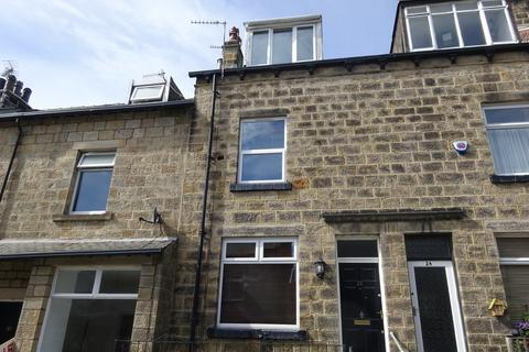 3 bedroom terraced house to rent - Rose Avenue, Horsforth