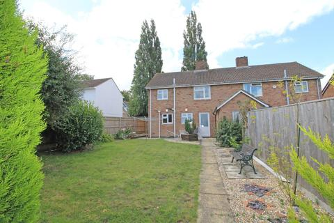 3 bedroom semi-detached house to rent - King Alfred Drive , Didcot