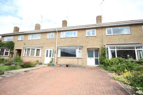 3 bedroom terraced house for sale - Deweys Close, North Luffenham