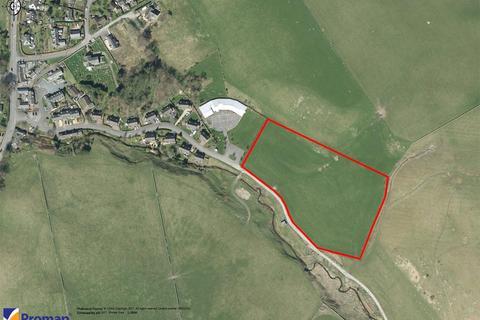 Land for sale - Burnside, Eddleston, Peebles, Scottish Borders, EH45