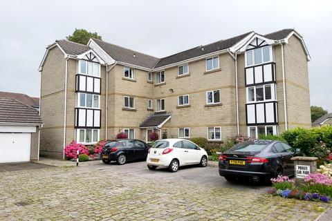 2 bedroom ground floor flat for sale - Silverlands Park, Buxton