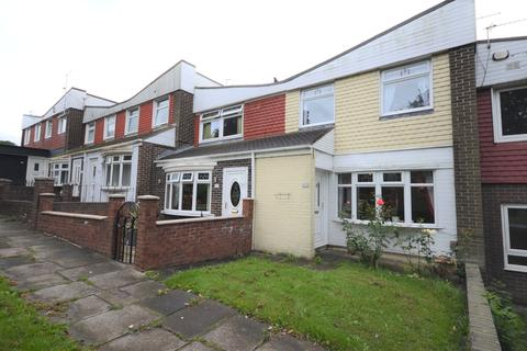 3 bedroom terraced house for sale - Allerdene