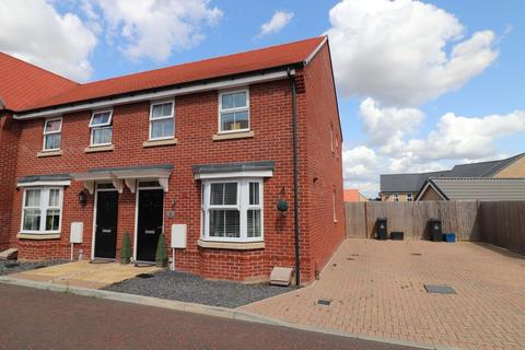 3 bedroom semi-detached house for sale - Larch Grove, Southminster