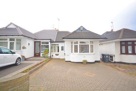 3 bedroom semi-detached bungalow to rent - Elmay Road, Sheldon