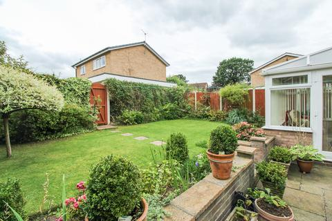 3 bedroom detached house for sale - Newhaven Close, Walton