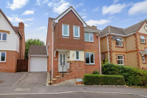 3 bedroom detached house for sale - Collingworth Rise, Park Gate