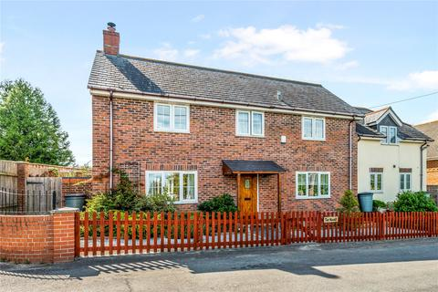 4 bedroom detached house for sale - Pidney Hill, Hazelbury Bryan, Dorset