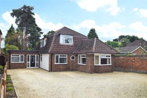 4 bedroom detached house for sale - Nash Grove Lane, Finchampstead, Wokingham, RG40