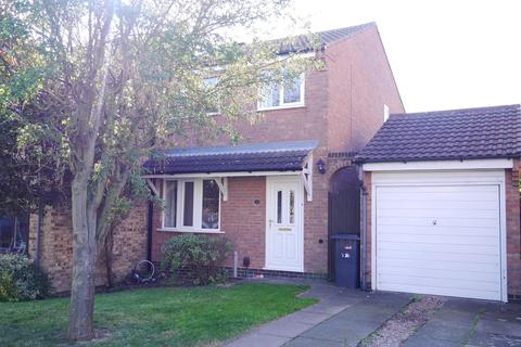 3 bedroom semi-detached house to rent - Framland Drive, Melton Mowbray