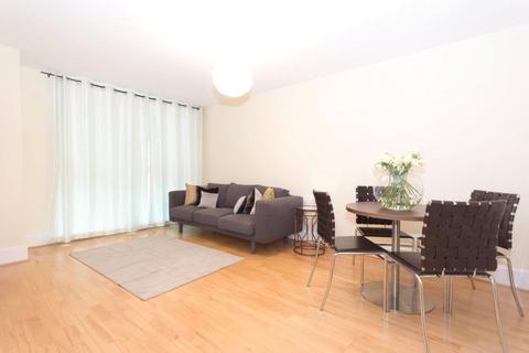 1 bedroom apartment for sale - Bridge House, St George Wharf, SW8