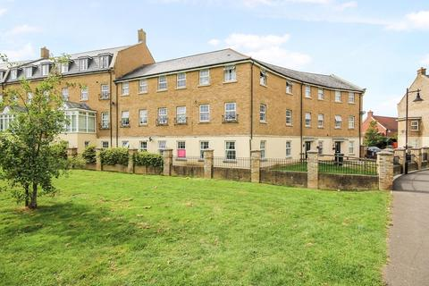 2 bedroom apartment for sale - Woodland Court, Prospero Way, Swindon, Wiltshire, SN25