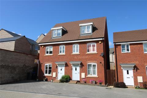 3 bedroom semi-detached house for sale - The Farm, Ridgeway Farm, Swindon, SN5