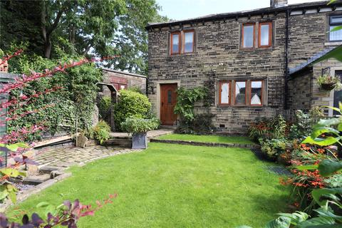 2 bedroom terraced house for sale - Lascelles Hall Road, Lascelles Hall, Huddersfield, HD5