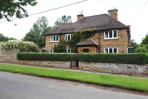 4 bedroom detached house to rent - Cottesbrooke, Northampton, Northamptonshire