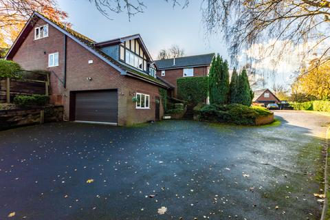 6 bedroom detached house for sale - Kateshill, Bewdley