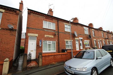 2 bedroom end of terrace house to rent - Caia Road, Wrexham, LL13