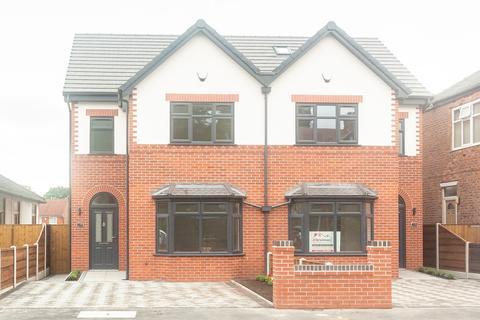 4 bedroom semi-detached house to rent - Burnage Lane, Burnage