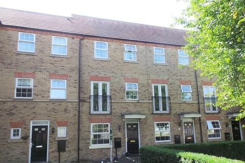 4 bedroom townhouse for sale - Warren Lane , Witham St Hughs