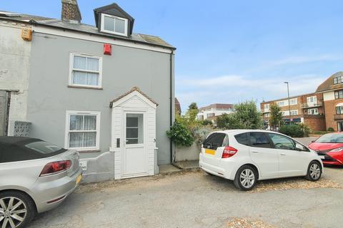 2 bedroom cottage for sale - Alma Street, Lancing