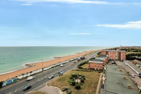 2 bedroom apartment for sale - Milford Court, Lancing BN15 8RN