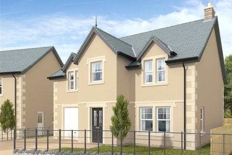 4 bedroom detached house for sale - Plot 210, Leet Haugh, Coldstream, Berwickshire