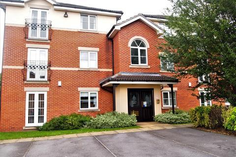 2 bedroom apartment to rent - Windle Court, Treeton