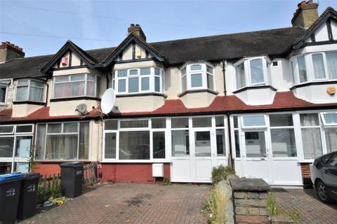3 bedroom terraced house to rent - Davidson Road, Croydon