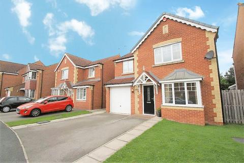 4 bedroom detached house for sale - Meridian Way, Bramley Green, Stockton-On-Tees, TS18 4QH