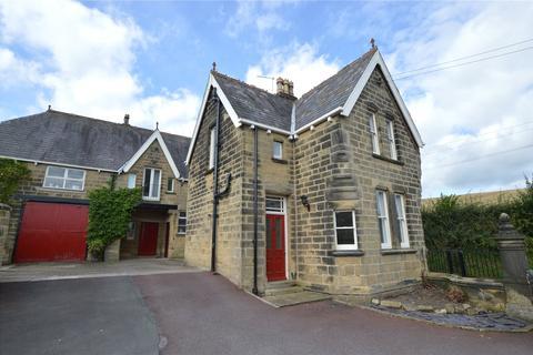 2 bedroom link detached house for sale - Westfield Lodge, Carr Lane, Thorner, Leeds, West Yorkshire