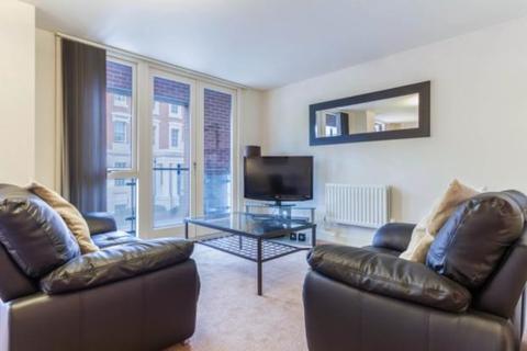 1 bedroom apartment for sale - Bath Row, Birmingham