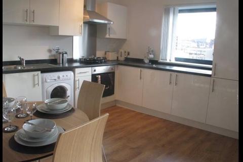 2 bedroom flat to rent - Kings Dock Mill, 32 Tabley Street, Liverpool