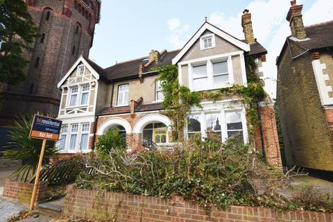 4 bedroom semi-detached house to rent - Shooters Hill, London SE18