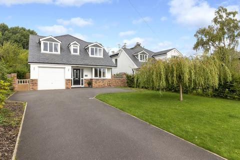 5 bedroom detached house for sale - Whinfield, Adel