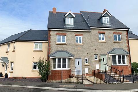 4 bedroom house for sale - Ffordd Y Draen Parc Derwen Coity CF35 6DQ