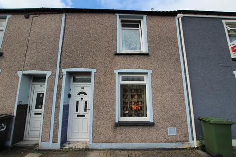 2 bedroom terraced house for sale - Duffryn Street, Mountain Ash